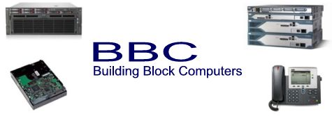 Building Block Computers