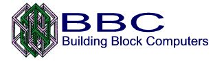 Building Block Computers Logo